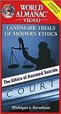 World Almanac: Landmark Trials - Michigan V Kevor [VHS] [Import USA]