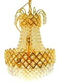 FCP Crystal Chandelier Small Size