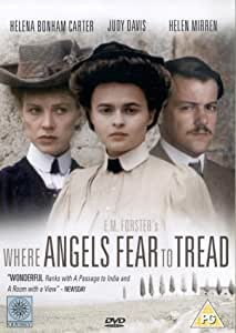 Where Angels Fear To Tread [DVD] [1991]
