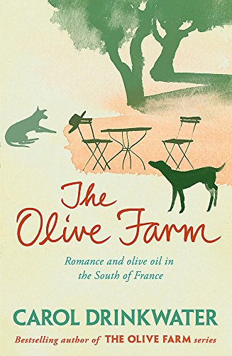 Extra Virgin Oliven Orange (The Olive Farm: A Memoir of Life, Love and Olive Oil in the South of France)