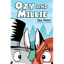 Ozy and Millie (English Edition)