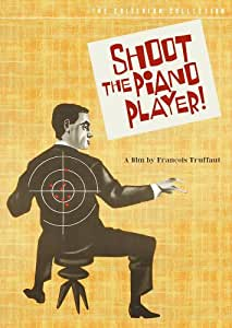 Criterion Collection: Shoot the Piano Player [Import USA Zone 1]