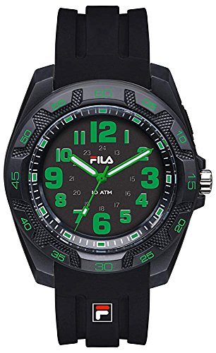 Reloj deportivo de pulsera FILA modelo 38-091-004