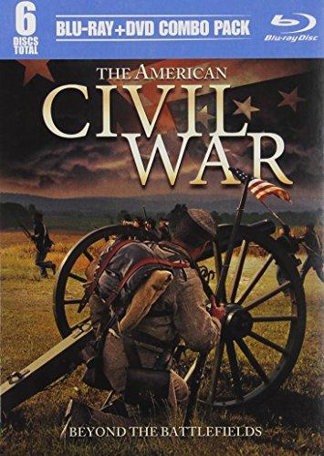 American Civil War: Beyond the Battlefields [Blu-ray]