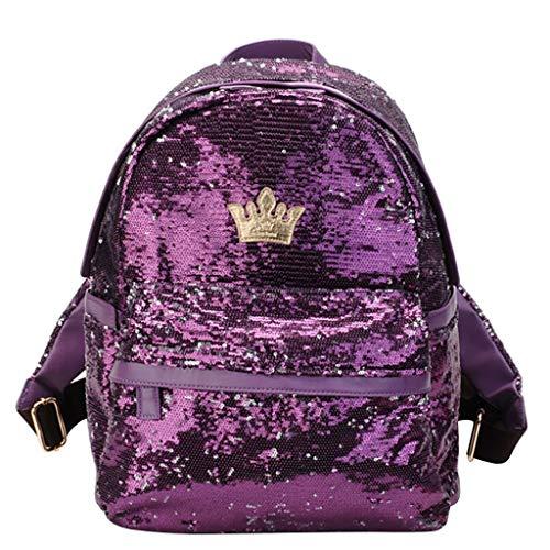 OIKAY Mode Damen Tasche Handtasche Schultertasche Umhängetasche Mode Neue Handtasche Frauen Umhängetasche Schultertasche Strand Elegant Tasche Mädchen 0605@020