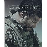 American Sniper - Uncut limitierte Steelbook Edition inkl. Deutscher Tonspur - Blu-ray