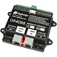 Digikeijs DR4088CS 16 Channel Feedback Detector ~ S88 ~ S88-N