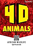 Invite and make friends with animals round the globe to your home with 4D Animals. It enables kids to experience the wild animals like Rhinoceros, Hippopotamus, Lioness, Crocodile, Wolf, Zebra, Bear, Elephant in life-size like never before. Features ...