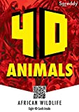 Animals 4D - African Wildlife (Augmented...