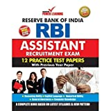 RBI Assistant Recruitment Exam (13 Practice Test Paper): 12 Practice Test Paper