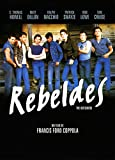 Rebeldes [Blu-ray]