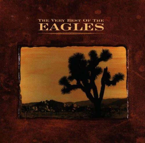 The Very Best of the Eagles [Audio CD]