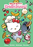 Hello Kitty: Delicious!: 2