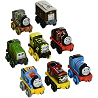 Fisher Price CHL90 Thomas & Friends Minis Train by Fisher-Price