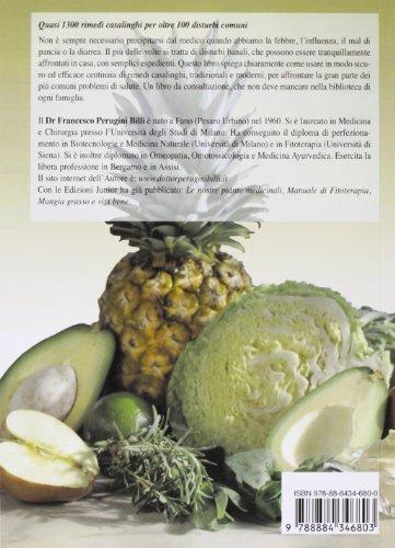 Zoom IMG-1 rimedi casalinghi per il benessere