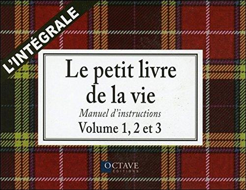 Le petit livre de la vie - Manuel d'instructions - L'intégrale par Jackson Brown Jr.