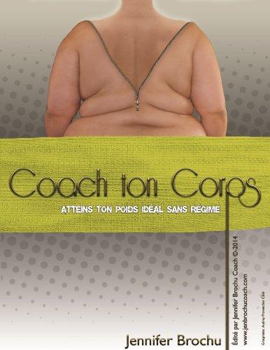 Coach ton corps: Atteins ton poids idéal sans régime