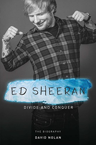 Ed Sheeran - Divide and Conquer