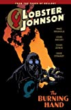 Image de Lobster Johnson Volume 2: The Burning Hand