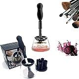 Make-up Pinsel Reiniger, automatische Make-up Pinsel Reiniger und Trockner Multi-Size Make-up Pinsel Deep Clean Maschine, Reinigt und trocknet alle Make-up Pinsel in Sekunden