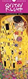 Gustav Klimt 2019 (Slimline-Kalender)