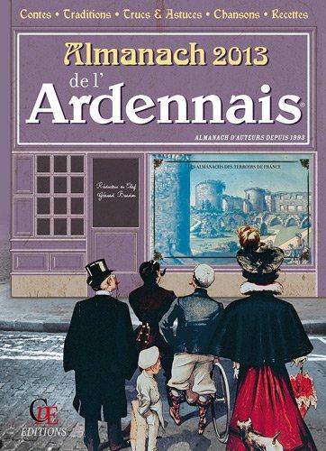 Almanach de l Ardennais 2013