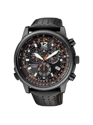 Citizen Promaster Sky Herrenuhr AS4025-08E