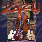 Zazu: Soul of Paris (Audio CD)