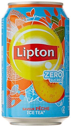lipton-ice-tea-saveur-peche-light-zero-sucres-le-pack-6-boites-x-33-cl-lot-de-4