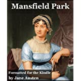 Mansfield Park (Annotated, Illustrated) (English Edition)