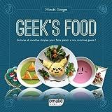 Geek's Food...
