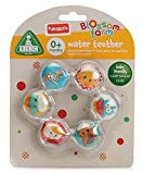 #4: ELC Blossom Farm Water Teether - Multi Color