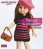 Tenues de poupée : 76 modèles à réaliser