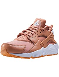 Nike WMNS AIRE HUARACHE RUN, mujer zapatillas