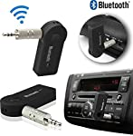 Are you looking for a uniquely designed device that would let you connect to the stereo receiver of your car without the help of a bluetooth? simply opt for the wireless 3. 5mm car bluetooth music receiver with mic stereo output because it would let ...