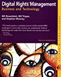 Digital Rights Management: Business and Technology by Bill Rosenblatt (2001-11-15)