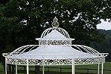 CLP Dach für Luxus Pavillon ROMANTIK