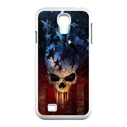 American Flag DIY Cover Case for SamSung Galaxy S4 I9500,personalized phone case ygtg-773854