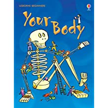 Your Body: For tablet devices (Usborne Beginners) (English Edition)