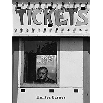 Tickets Photographs by Hunter Barnes