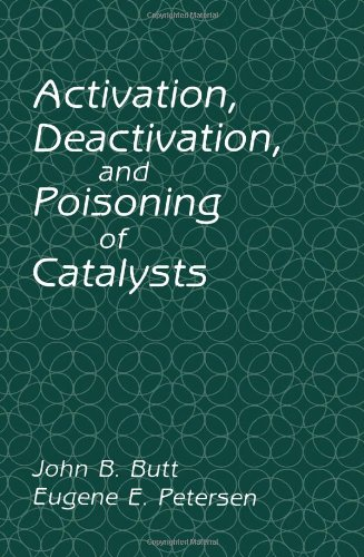 Recent Developments in Clustering and Poisoning Catalysts