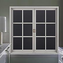 Pellicola oscurante per vetri - Pellicola a specchio per finestre ...