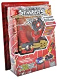 Battle Strikers Turbo Tops Metal XS Hyper Strike Starter Packs (Masumai - Team Paladin 29897)