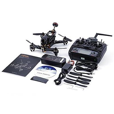 Bangcool Racing Drone HD Camera Quadcopter Night Vision 700TVL Camera Racing Drone