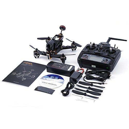 Bangcool Rennen Drohne HD Kamera Quadrocopter Nachtsicht 700TVL Kamera Rennen Drohne (Rc-sender-modul)