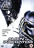 Alien vs Predator [DVD] by Sanaa Lathan