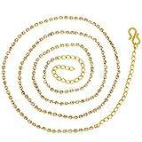 #6: KS Gold Plated Belly Chain Waist Belt Kamar Bandh For Girls / Women