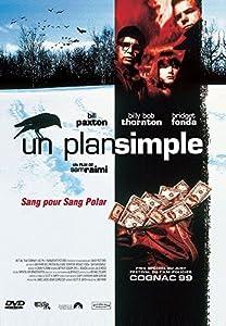 """Afficher """"Un plan simple"""""""
