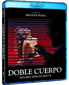 cuerpo: Doble Cuerpo [Blu-ray]