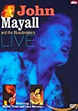 John Mayall and The Bluesbreakers - Live in Iowa